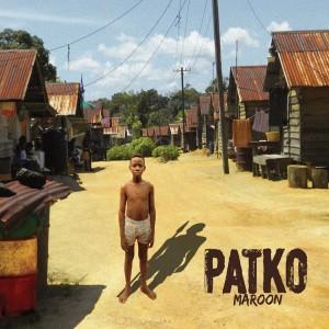 """Patko """"Maroon"""""""