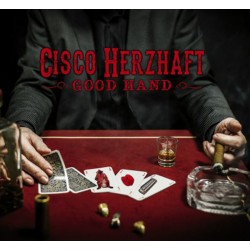 "Cisco Herzhaft ""Good Hand"""