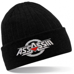 Assassin Bonnet Assassin
