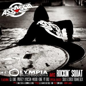 Assassin « Olympia 2009 »