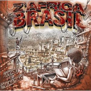 Z'africa Brasil « Verdade e Traumatismo »