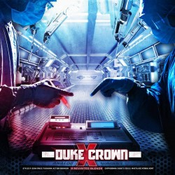 "Duke x Crown ""Analog Surgery"""