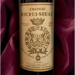 Rockin'Squat «Grand Cru» (2004-2016)