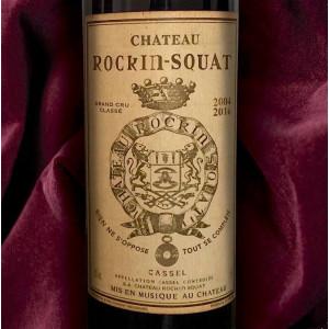 Rockin'Squat «Grand Cru» (2004-2016)