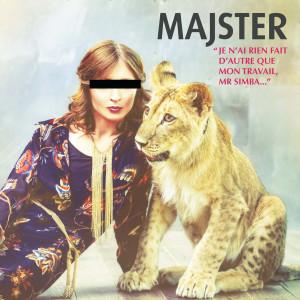 Majster  Despo Rutti  « Je N'ai Rien Fait D'autre Que Mon Travail Mr Simba…»