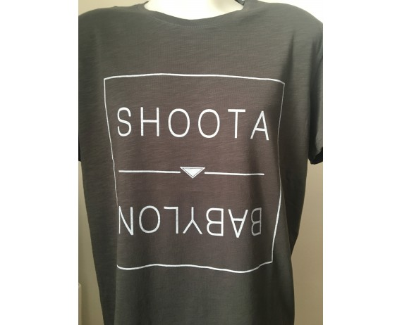 Assassin « Shoota Babylon »