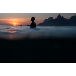 IPANEMA SUNSET / RIO DE JANEIRO