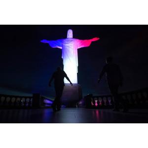 REDENTOR / RIO DE JANEIRO