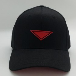 Black Cap Flexfit