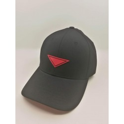 Black Cap Flexfit