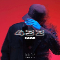 "Album RCKNSQT ""432Hz"" CD"
