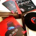 """RCKNSQT """"432Hz"""" Double Vinyles"""