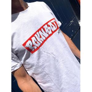 RCKNSQT by BANDO (Blanc) Envoyé à partir du 26.06.20