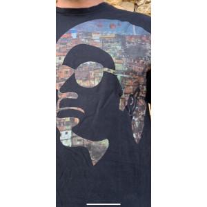 "T-shirt ""Favela"" DNG-Rio"