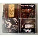 Rockin' Squat CD / Promo Automne 2020