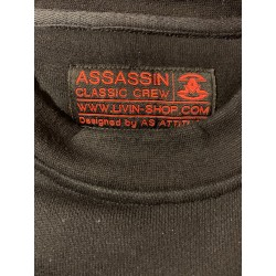 Assassin Sweat Col Rond 500gr