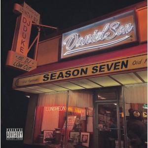 """Season 7"" Daniel Son x Dj Duke x Dj Low Cut"