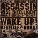 "Maxi ASSASSIN ""WAKE UP"" (Pressage original 1998)"