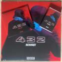 """PROMO Album """"432Hz"""" RCKNSQT"""