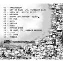 Album MO PAZ CD / Disponible à partir du 28/05/21